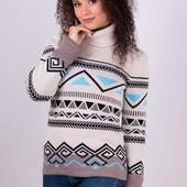Огромный выбор вязаной одежды всех видов от джемпера до костюма:)