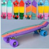 Скейт Пенни борд MS 0746