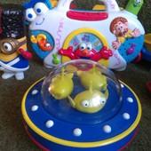 Камино НЛО от Disney Pixar