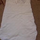 Спальник утепленный спальный мешок George 12-18 мес