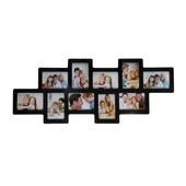 """Мультирамка для фото 10 в 1"""" 10шт (10 15см) кол. біл"""