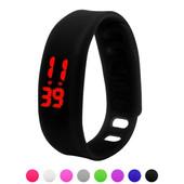 1-27 Трендовые электронные часы/ Наручные часы-браслет