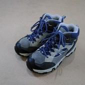 Демисезонные ботинки Meindl для мальчика