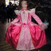 Плаття спляча красуня