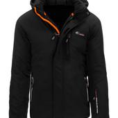 МУжская лижная куртка в наличие размер Л