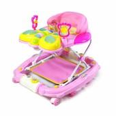 Ходунки Baby Tilly 2268 Pink