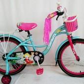 Детский двухколесный велосипед infanta -16
