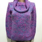 Теплый вязанный свитерок от ТСМ(германия), размер С- наш 46