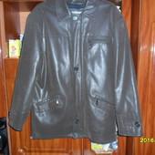 Новая- демисезонная мужская куртка на 52-54р