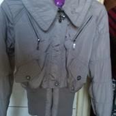 куртка демисезон идеальное состояние