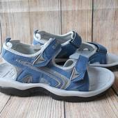 27,5см-42р Hi-Tec сандалии на парня арт.2649