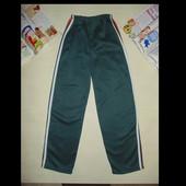 Спортивные штаны с начёсом 9-10л(134-140см)Мега выбор обуви и одежды!
