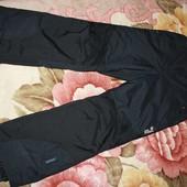 Зимние штормовые лыжные штаны Jack Wolfskin