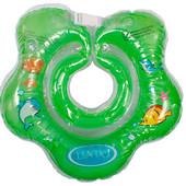 Круги для купания малышей c погремушкой Lindo,Читайте все описание о товаре !