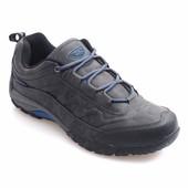Мужские спортивные ботинки серого цвета