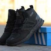 Зимние кроссовки Adidas Ultra Boots.