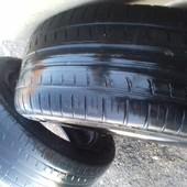 Шины б.у  летние Pirelli  215/65 R16 98H