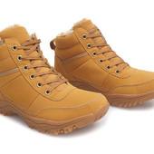 Мужские зимние ботинки Dani
