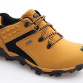 Ботинки мужские - натуральная кожа