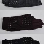 Перчатки (Рукавички)