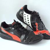 Сороконожки, кроссовки Puma кол2014г (38 размер)