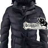 Мужская куртка пуховик от производителя