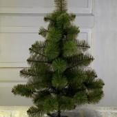 Новорічна сосна - вис.120см  180 см, 210 см