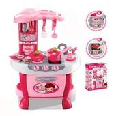 Кухня детская Little chef 008-801А , 008-801 А