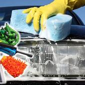 Набор для чистки авто в домашних условиях X HOSE bag