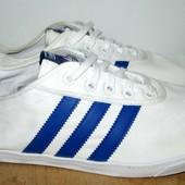 мокасины Adidas 27,5 см