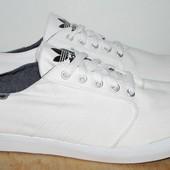 Adidas ориг. мокасины 31.5 см