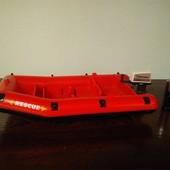 Лодка Playmobil
