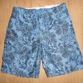 Летние фирменные шорты Cedarwood, размер L, Италия, оригинал