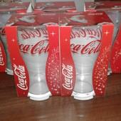 Бокалы в подарочной упаковке Coca-Cola
