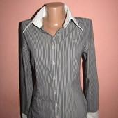 -20% від вказаної ціни рубашка,блуза р-р 38 стрейч Cane&Cane