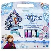 DohVinci Набор для творчества Холодное серце Frozen