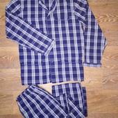 Мужская пижама In Extenso р-рМ, хлопок