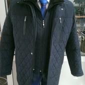 Куртки батал 60-68 размер