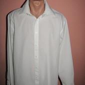 рубашка мужская р-р ХЛ сост новой Alexandre
