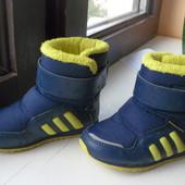 Бомбезні Черевички красовочки adidas