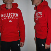 Капюшонка размер С Hollister оригинал