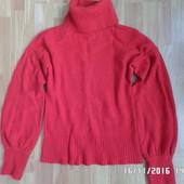MNG теплий ангоровий светр M-L