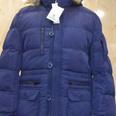 Куртка Аляса зимняя 52-54