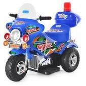 Детский мотоцикл Bambi ZP 9991-4