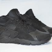 Зимние кроссовки Nike Huarache 40-45 р