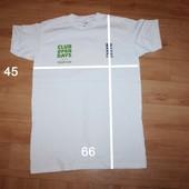 футболка мужская р S