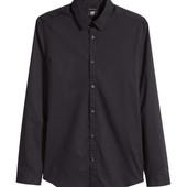 Рубашка h&m ,легкая глажка