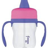 Thermos foogo sippy cup бутылочка с трубочкой и ручками из США