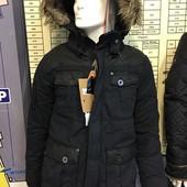 Мужская Парка куртка jeel зима