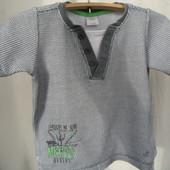 футболочка S.Oliver р.92-98